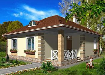 Строительство, ремонт и отделка домов и коттеджей под ключ